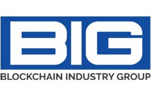 Blockchain Industry Group (BIG) Membership Offer