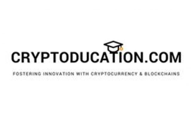 Cryptoducation | Webinar on Demand: 10 Sessions Full Blockchain Certificate