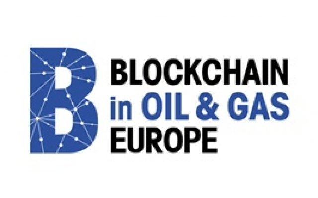 Blockchain in Oil and Gas Europe Summit
